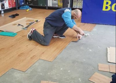 Vinyl flooring by eddy's timber flooring, liverpool, sutherland, north sydney